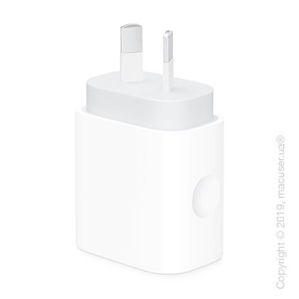 Адаптер питания Apple 18W USB‑C Power Adapter (Австралия)