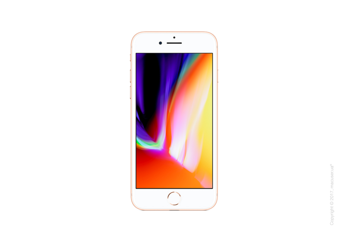 Apple iPhone 8 128GB, Gold
