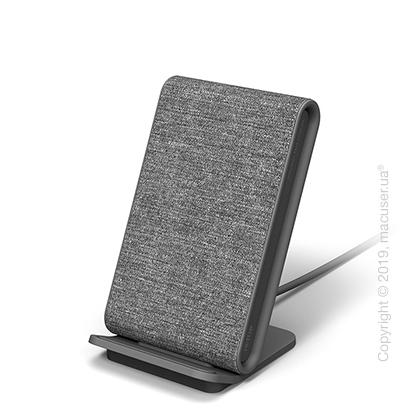 Беспроводное зарядное устройство iOttie iON Wireless StandFast Wireless Chargeri Grey