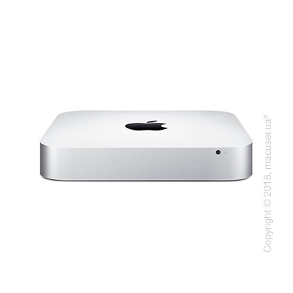 Apple Mac mini 2.6GHz Late 2014 Б/У