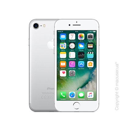 Apple iPhone 7 128GB, Silver Б/У