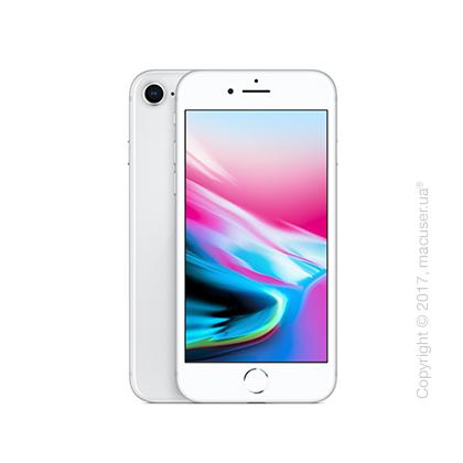 Apple iPhone 8 64GB, Silver Б/У