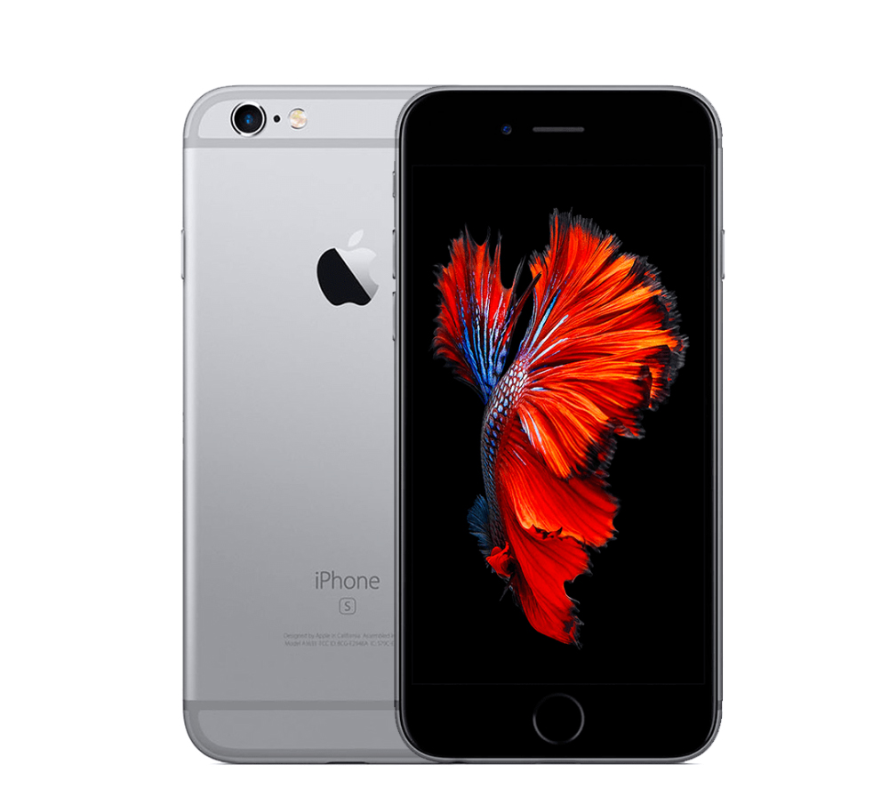 Apple iPhone 6s 64GB, Rose Gold Б/У