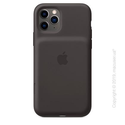 Чехол iPhone 11 Pro Smart Battery Case - Black