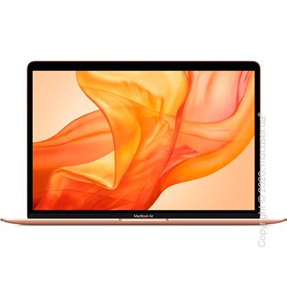 Apple MacBook Air 13 Retina 256GB, Gold
