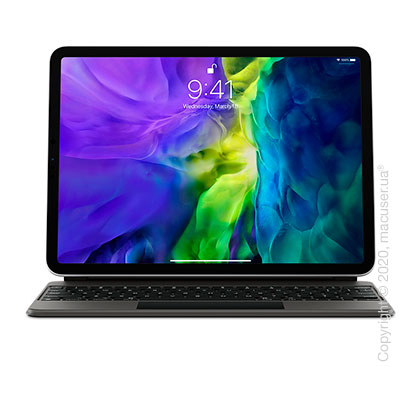 Чехол-клавиатура Magic Keyboard for iPad Pro 11 - USA New