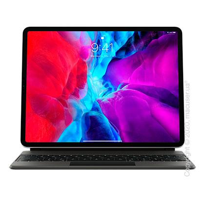 Чехол-клавиатура Magic Keyboard for iPad Pro 12.9 - USA New