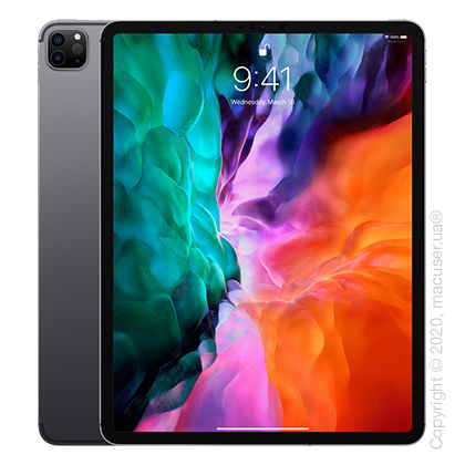 Apple iPad Pro 12,9 дюйма Wi-Fi+Cellular 128GB, Space Gray New