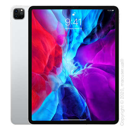 Apple iPad Pro 12,9 дюйма Wi-Fi+Cellular 1TB, Silver New