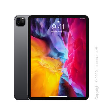 Apple iPad Pro 11 дюйма Wi-Fi 512GB, Space Gray New
