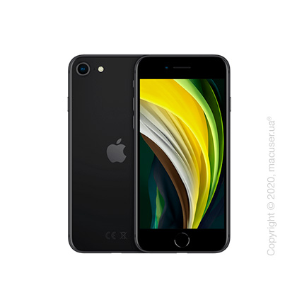 iPhone SE 2020 256GB Black New