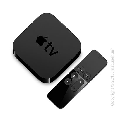 Apple TV 4 поколение 64GB Б/У