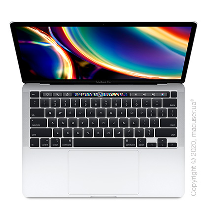 Apple MacBook Pro 13 Retina Silver MWP82