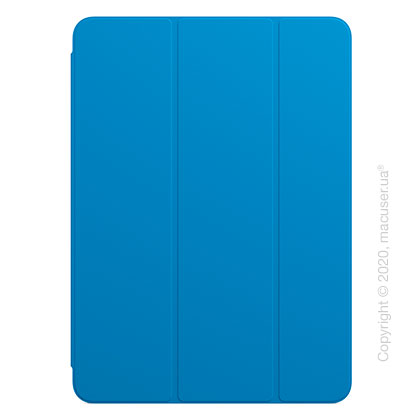 Чехол Smart Folio для iPad Pro 11-inch (2nd generation) - Surf Blue New