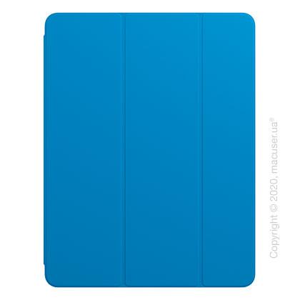 Чехол Smart Folio для iPad Pro 12.9-inch (4th generation) - Surf Blue New