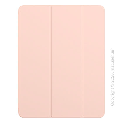 Чехол Smart Folio для iPad Pro 12.9-inch (4th generation) - Pink Sand New