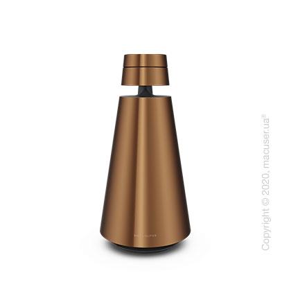 Портативная беспроводная колонка Bang&Olufsen Beosound 1, Bronze Tone
