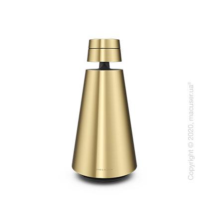 Портативная беспроводная колонка Bang&Olufsen Beosound 1, Brass Tone