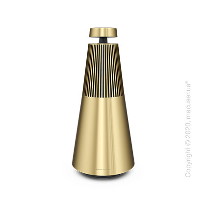 Акустическая система Bang&Olufsen Beosound 2, Brass Tone