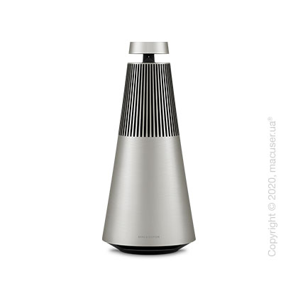 Акустическая система Bang&Olufsen Beosound 2, Natural Brushed Limited Edition
