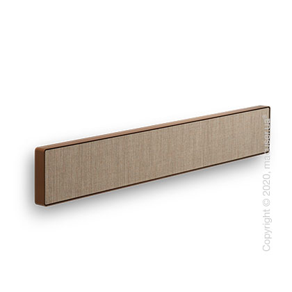 Звуковая панель Bang & Olufsen BeoSound Stage, Bronze Tone/Warm Taupe