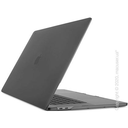 Чехол Moshi iGlaze Pro Black for MacBook Pro 16