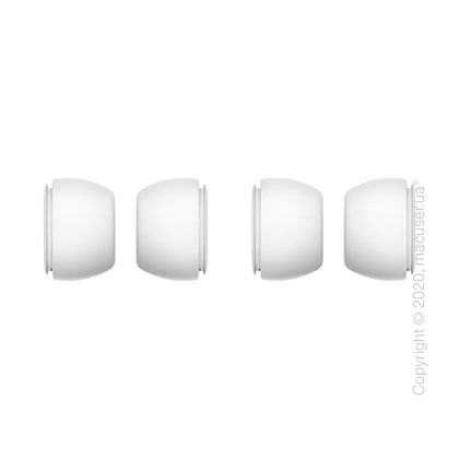 Комплект амбушюр для AirPods Pro (S/L)