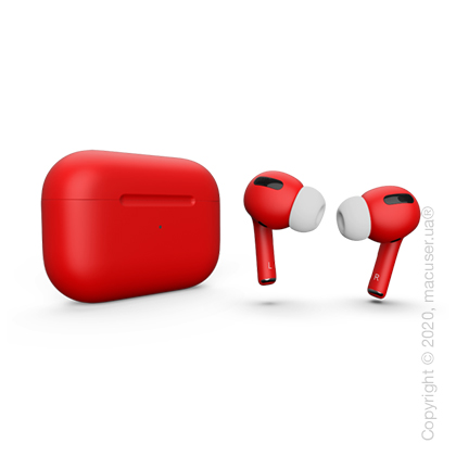 Apple AirPods Pro Red