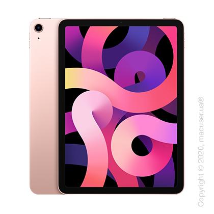 Apple iPad Air 10.9 Wi-Fi 64GB, Rose Gold New