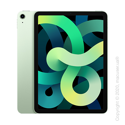 Apple iPad Air 10.9 Wi-Fi 64GB, Green New