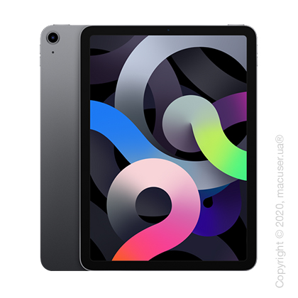 Apple iPad Air 10.9 Wi-Fi+Cellular 256GB, Space Gray