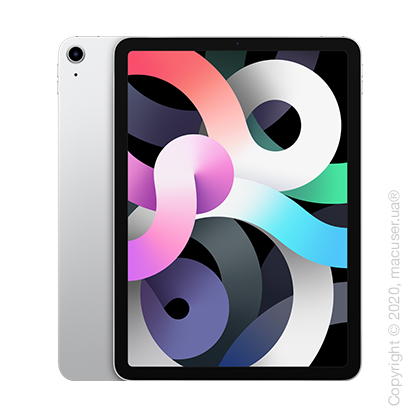 Apple iPad Air 10.9 Wi-Fi+Cellular 256GB, Silver