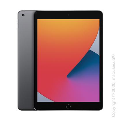Apple iPad 10.2 Wi-Fi 128GB, Space Gray New