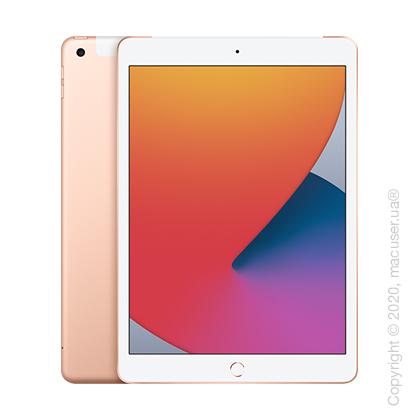 Apple iPad 10.2 Wi-Fi + Cellular 128GB, Gold New