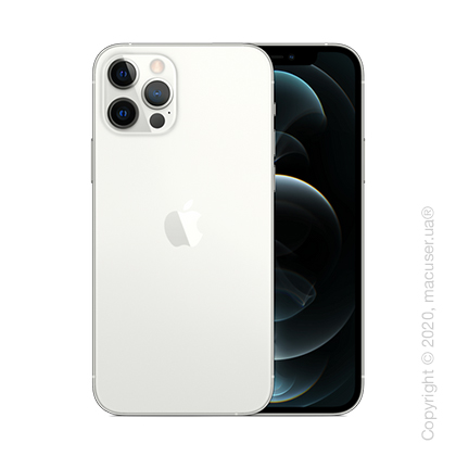 Apple iPhone 12 Pro 128GB, Silver