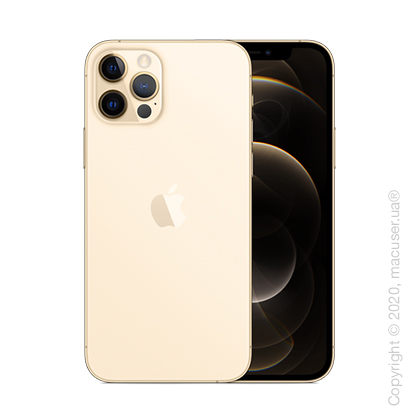 Apple iPhone 12 Pro 128GB, Gold New