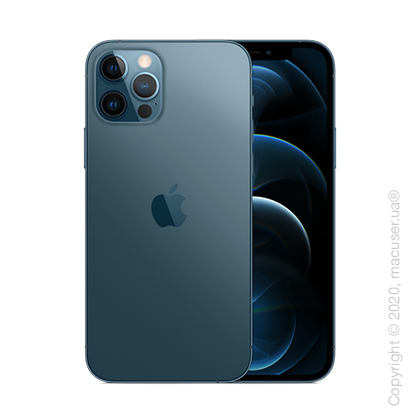 Apple iPhone 12 Pro 128GB, Pacific Blue New