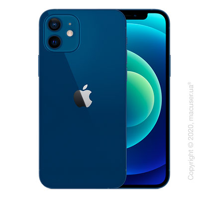 Apple iPhone 12 64GB, Blue New