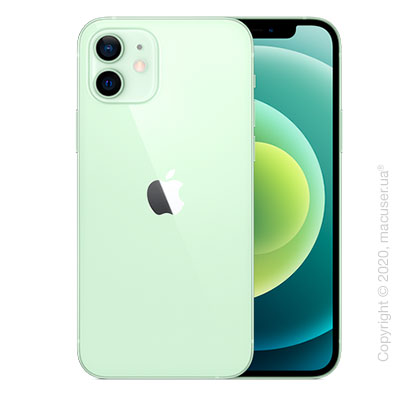 Apple iPhone 12 128GB, Green New
