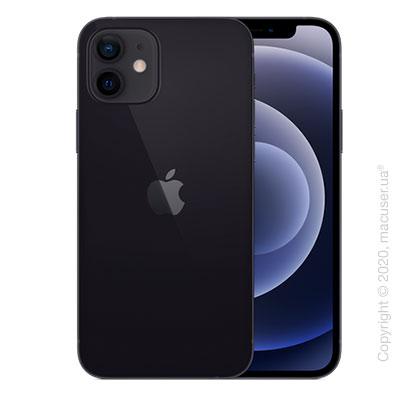 Apple iPhone 12 256GB, Black New