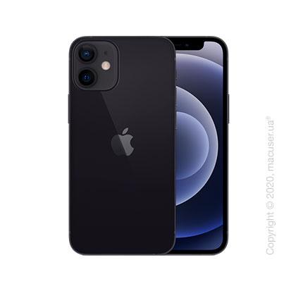 Apple iPhone 12 mini 64GB, Black