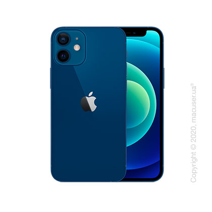 Apple iPhone 12 mini 64GB, Blue New