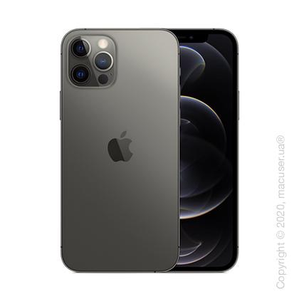 Apple iPhone 12 Pro 256GB, Graphite New