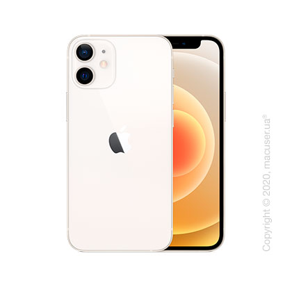 Apple iPhone 12 mini 128GB, White