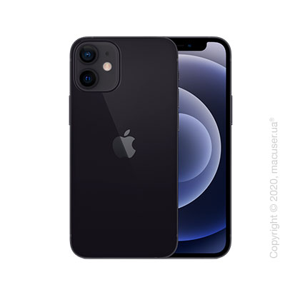 Apple iPhone 12 mini 128GB, Black New