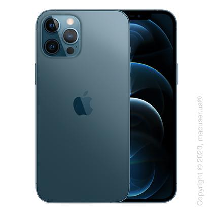 Apple iPhone 12 Pro Max 128GB, Pacific Blue
