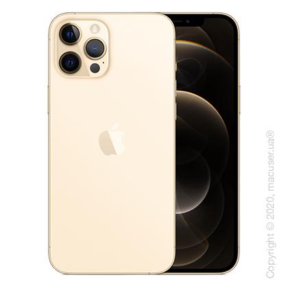 Apple iPhone 12 Pro Max 128GB, Gold New