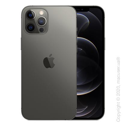 Apple iPhone 12 Pro Max 256GB, Graphite New