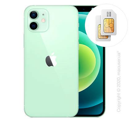 Apple iPhone 12 2-SIM 256GB Green