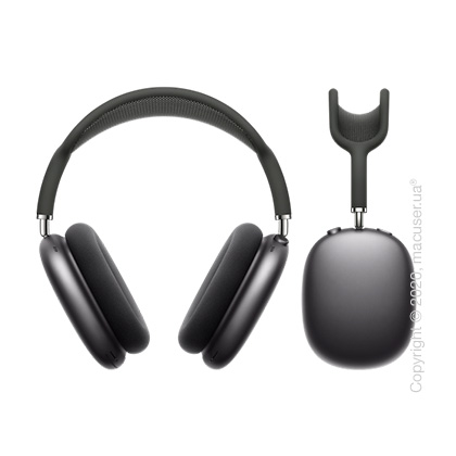 AirPods Max Space Gray